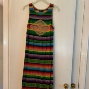 Polo Women's Knit Dress